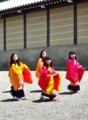京都新聞写真コンテスト 加茂祭