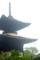 京都新聞写真コンテスト 山寺の風情