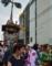京都新聞写真コンテスト 祭を楽しむ