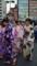 京都新聞写真コンテスト 華が咲く