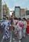 京都新聞写真コンテスト 曳き初めを楽しむ
