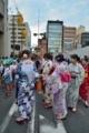京都新聞写真コンテスト 京の伝統