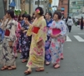 京都新聞写真コンテスト 雅な文化