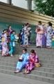 京都新聞写真コンテスト 浴衣美人