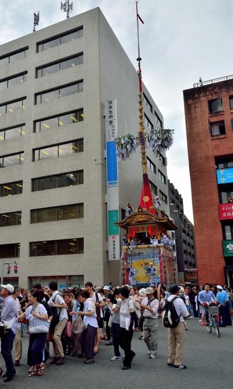 京都新聞写真コンテスト 雄大な姿