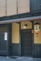 京都新聞写真コンテスト お茶屋