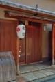 京都新聞写真コンテスト 古風な花街