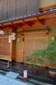 京都新聞写真コンテスト 花街の風情