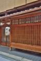京都新聞写真コンテスト 伝統のお茶屋