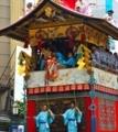 京都新聞写真コンテスト 祭情緒