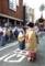 京都新聞写真コンテスト 舞妓のお手伝い