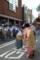 京都新聞写真コンテスト舞妓のお手伝い