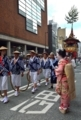 京都新聞写真コンテスト 夏の祭