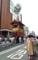 京都新聞写真コンテスト 古都を進む