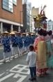 京都新聞写真コンテスト 夏祭