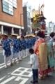 京都新聞写真コンテスト 京の夏