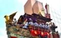 京都新聞写真コンテスト蘇る大船鉾
