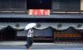 京都新聞写真コンテスト 夏日