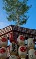 京都新聞写真コンテスト 祭日和