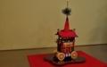 京都新聞写真コンテスト 祇園祭の飾り