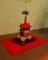 京都新聞写真コンテスト 鉾の置物