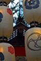 京都新聞写真コンテスト 祭の灯り