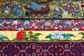 京都新聞写真コンテスト  歴史の水引