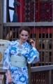 京都新聞写真コンテスト 古都を楽しむ