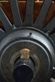 京都新聞写真コンテスト 歴史の車輪