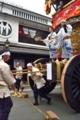 京都新聞写真コンテスト 歴史が動く