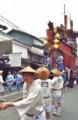 京都新聞写真コンテスト きらびやかな祭