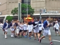 京都新聞写真コンテスト 都の祭