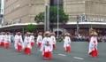 京都新聞写真コンテスト 祭に華が咲く