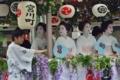 京都新聞写真コンテスト 艶めく祭