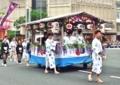 京都新聞写真コンテスト 華やか
