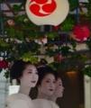 京都新聞写真コンテスト 艶やか