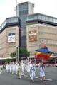 京都新聞写真コンテスト 鷺踊