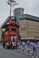京都新聞写真コンテスト 動く美術館