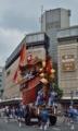 京都新聞写真コンテスト 優雅な刻