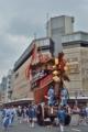 京都新聞写真コンテスト 夏の声