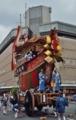 京都新聞写真コンテスト 風情漂う