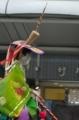 京都新聞写真コンテスト 稚児