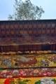 京都新聞写真コンテスト 豪華な水引
