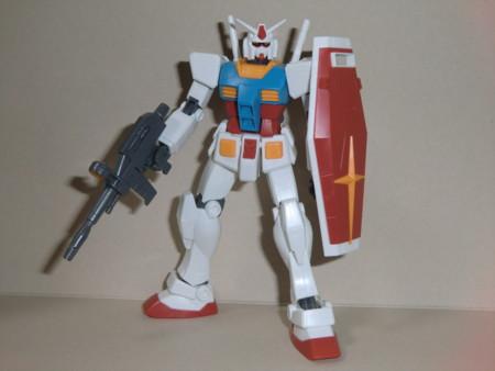 HG RX-78-2 Ver.30th 100%