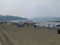 20120813海水浴1