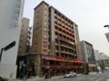 ホテル ケーニヒスクローネ神戸