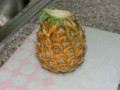 パイナップル1