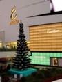 エンポリアムのクリスマスツリー