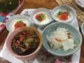 お節料理3