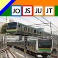 JO JS JU JT